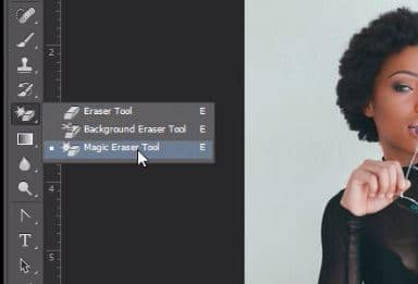 How to Make an Image Transparent Background in Photoshop