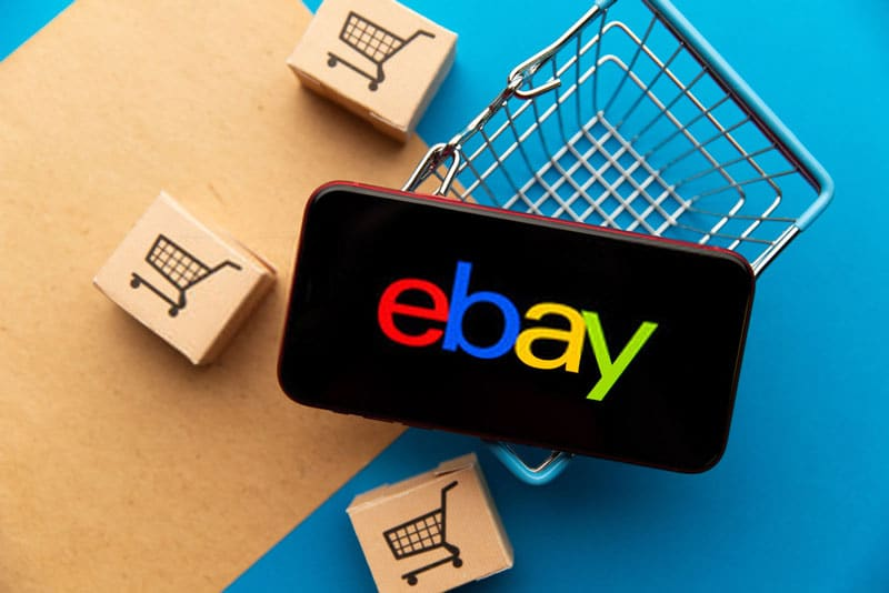 About Ebay Marketpalce