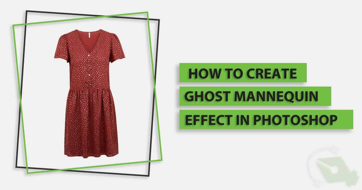 Ghost Mannequin Effect